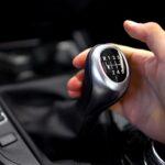 Leçon de conduite boîte manuelle